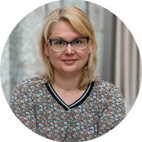 Ирина, дизайнер