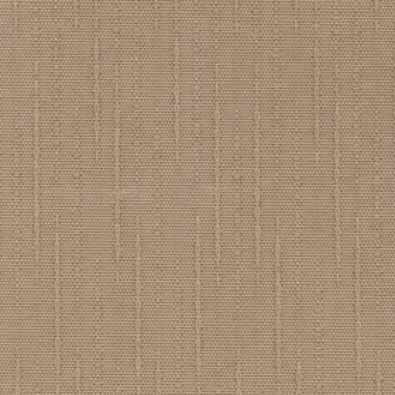 Ткань для вертикальных жалюзи цвета мокко Рейн 2870