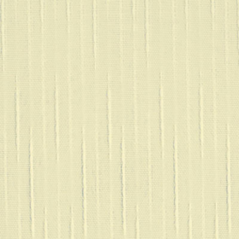 Ткань для вертикальных жалюзи лимонная Рейн 3209