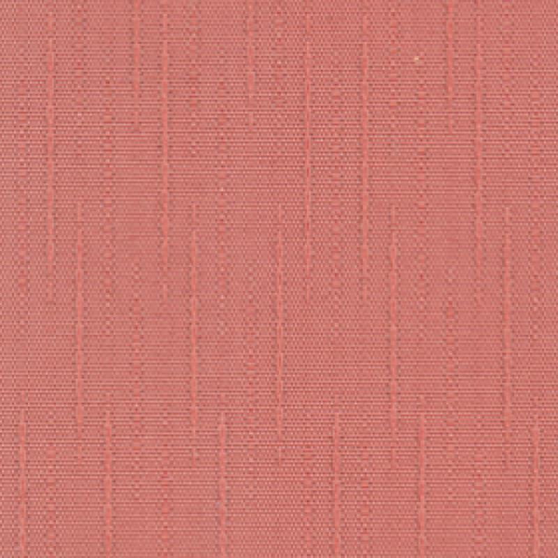 Ткань для вертикальных жалюзи розовая Рейн 4264