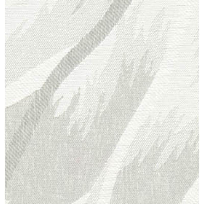 Ткань для вертикальных жалюзи белая Рио 0225