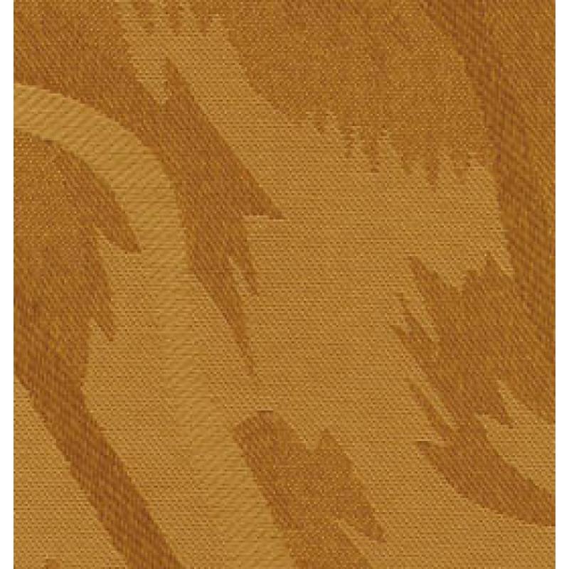 Ткань для вертикальных жалюзи карамельная Рио 2840