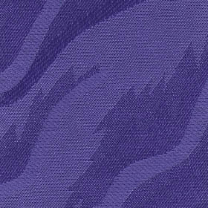 Ткань для вертикальных жалюзи фиолетовая Рио 4824