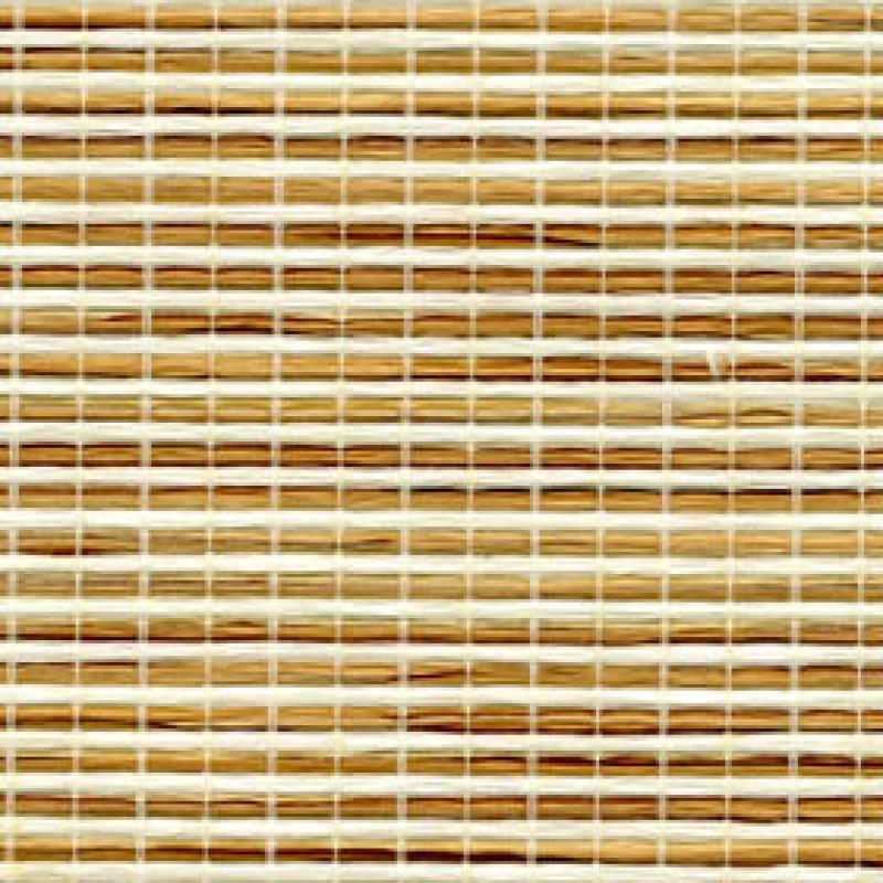 Ткань для вертикальных жалюзи бежевая Шикатан путь самурая 2746