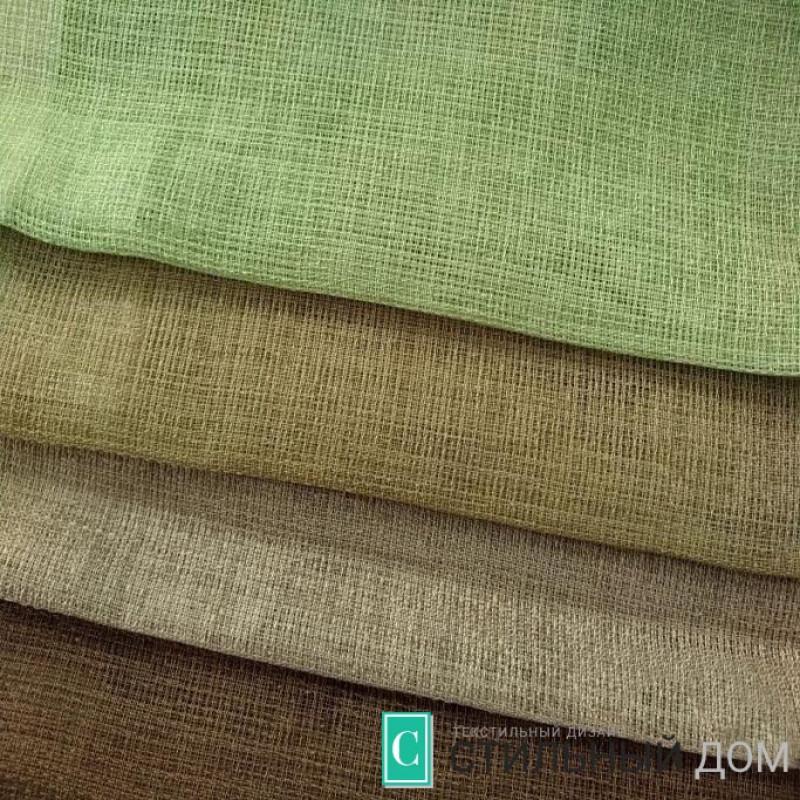Iris c-Terracota716-L.Green669-Pistachio639-Green608