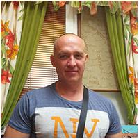 Владимир, монтажник